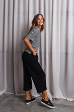 Load image into Gallery viewer, LUQA PANT - BLACK