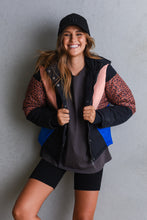 Load image into Gallery viewer, REVIVAL PUFFER JACKET (PREORDER)