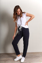 Load image into Gallery viewer, VALENTINA PANT - NAVY