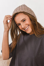 Load image into Gallery viewer, ROLLIN BEANIE - PINK