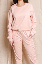 Load image into Gallery viewer, KINGSFORD SWEATER - BLUSH