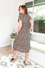 Load image into Gallery viewer, ALESKA DRESS - LEOPARD