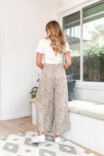 Load image into Gallery viewer, WILD CAT PANTS - PRINT