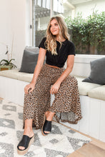 Load image into Gallery viewer, DANARA PANT - LEOPARD