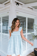 Load image into Gallery viewer, LORENA DRESS - SAGE