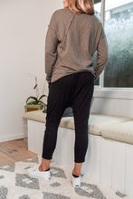 Load image into Gallery viewer, SOHO PANT - BLACK