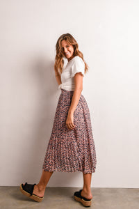 SCOTTIE SKIRT