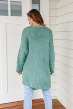 Load image into Gallery viewer, HARVEE KNIT - GREEN
