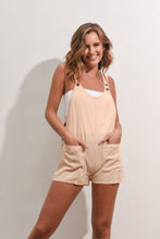 Load image into Gallery viewer, TROUBLEMAKER PLAYSUIT - NUDE