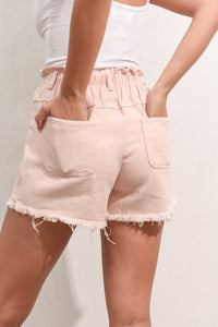 PASSION SHORTS - PINK
