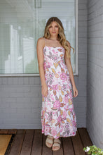Load image into Gallery viewer, CANDY FLOSS MAXI DRESS