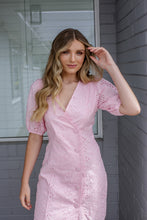 Load image into Gallery viewer, KOSTA DRESS - PINK