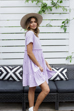 Load image into Gallery viewer, ARIA DRESS - LILAC