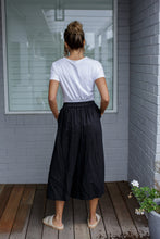 Load image into Gallery viewer, LOLA PANT - BLACK