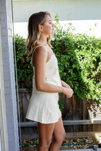 Load image into Gallery viewer, EMERSYN SKIRT - BUTTER