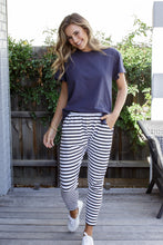 Load image into Gallery viewer, LOLA PANT - STRIPE