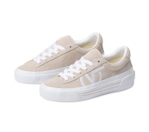 SID NI - SUEDE / TRUE WHITE