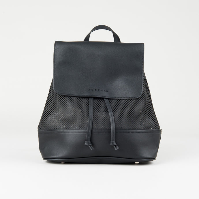 KASBAH BACKPACK - BLACK
