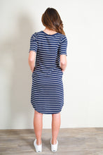 Load image into Gallery viewer, NYREE DRESS - NAUTICAL