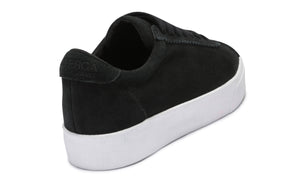 2854 CLUB3 SUEW - BLACK WHITE