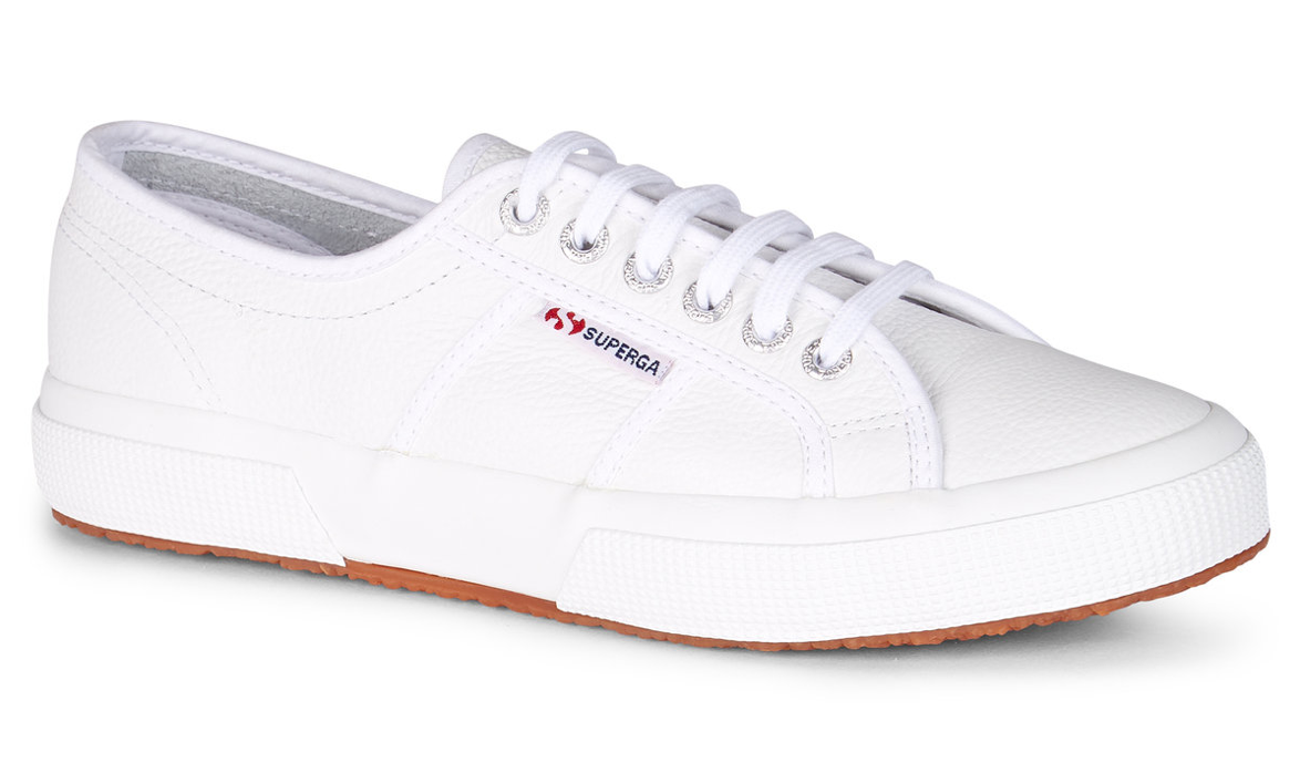 2750 EFGLU Cotu Leather - White