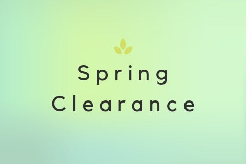 Spring clearance stationery sale