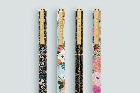 pens from rifle paper co