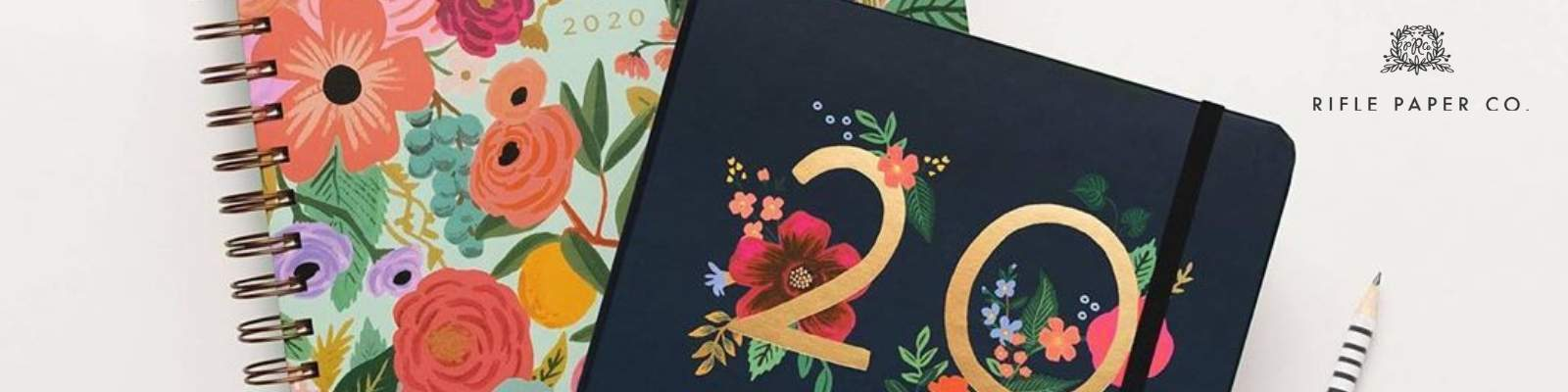 rifle paper co 2020 diaries