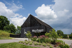 American Spirit: Wild Turkey Bourbon from Ripy to Russell