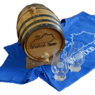 Ultimate Bourbon Barrel Package