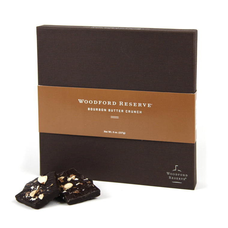 Woodford Reserve® Bourbon Butter Crunch