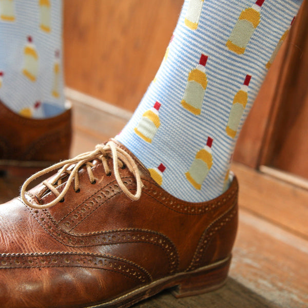 Pappy Bottle Socks - Bourbon Outfitter