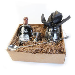 Barrel Aged Maple Syrup - Cocktail Gift Set - Bourbon Outfitter