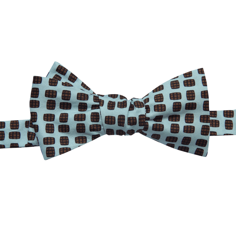 Barrel Aged Bowtie, Mint