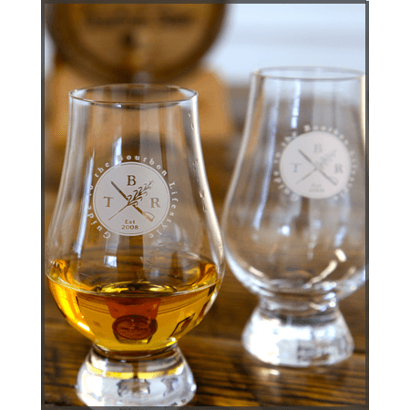 Bourbon Lifestyle Glencairn Glass - Bourbon Outfitters