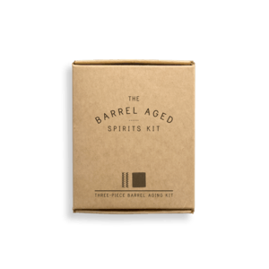 Barrel Aged Spirits Kit