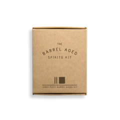 Barrel Aged Spirits Kit - Bourbon Outfitter