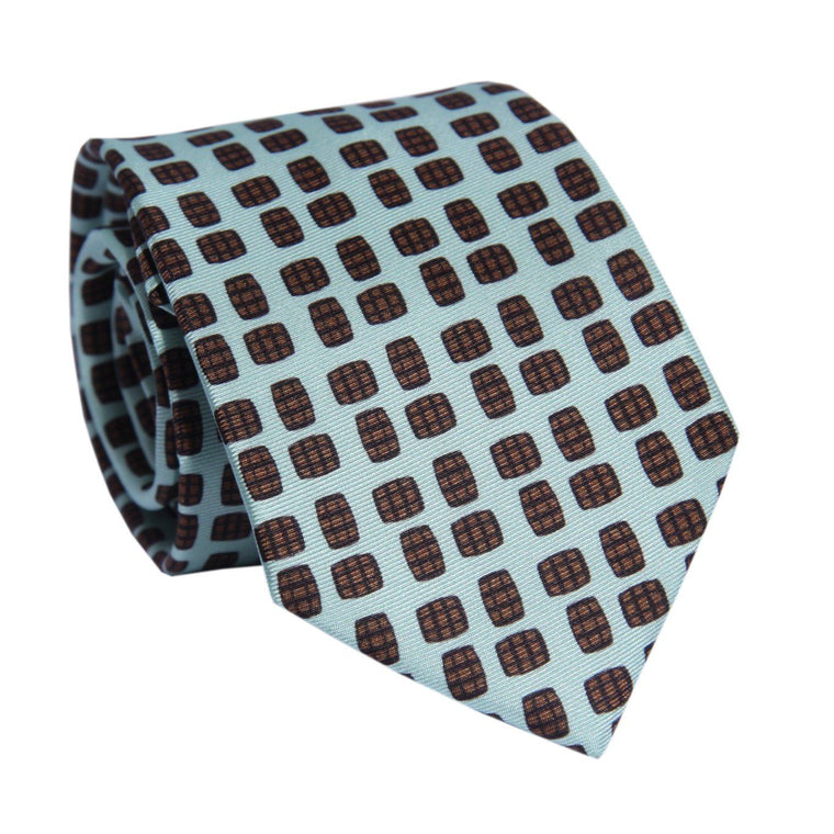 Barrel Aged Necktie, Mint