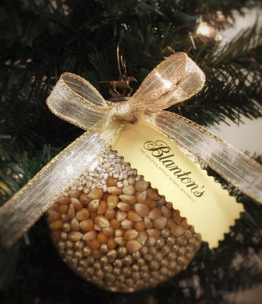 Blanton's Christmas Tree Ornament - Bourbon Outfitters