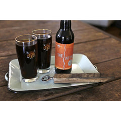 Bourbon Barrel Stave End Bottle Opener - Bourbon Outfitters