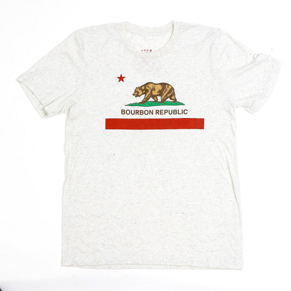 Bourbon Republic T-Shirt