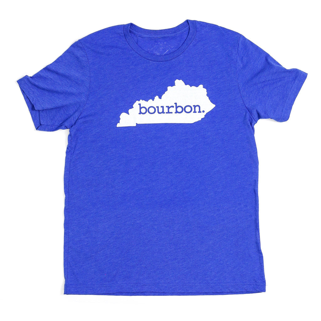 Kentucky Bourbon. T-Shirt
