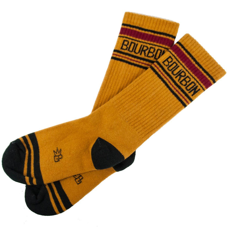 Bourbon Socks (Ankle-Length)