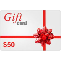 Bourbon Outfitters Gift Card