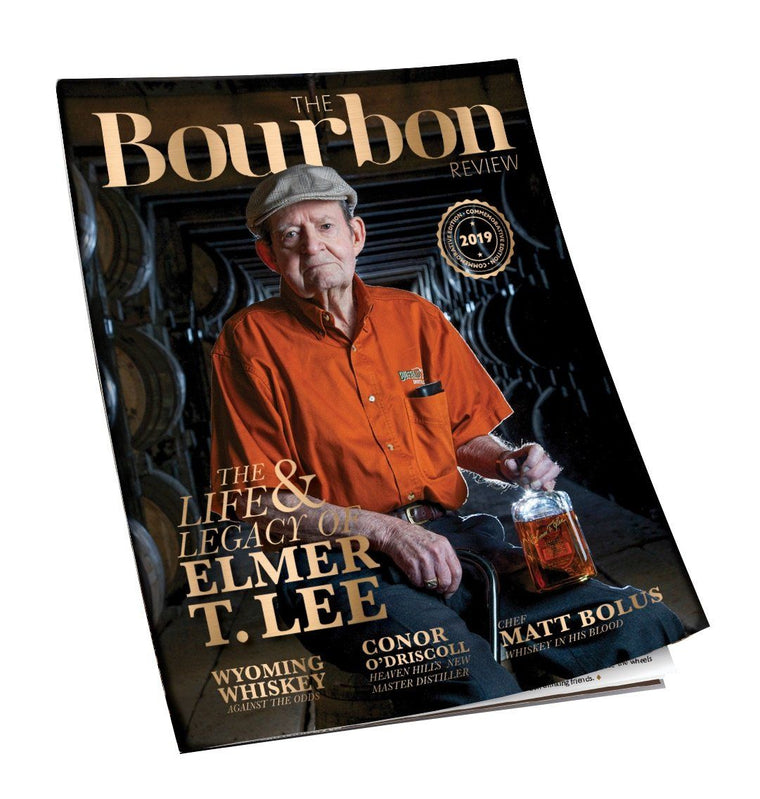 The Bourbon Review Magazine - Issue 92