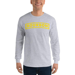 Bourbon Ranger Long Sleeve T-Shirt - Bourbon Outfitter