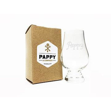 Pappy Glencairn Tasting Glass
