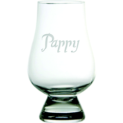 Pappy Glencairn Tasting Glass - Bourbon Outfitters