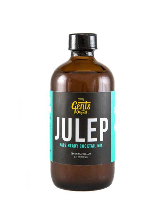 Gents Original Julep Syrup