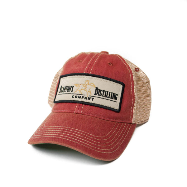Blanton's Old Favorite Trucker Hat